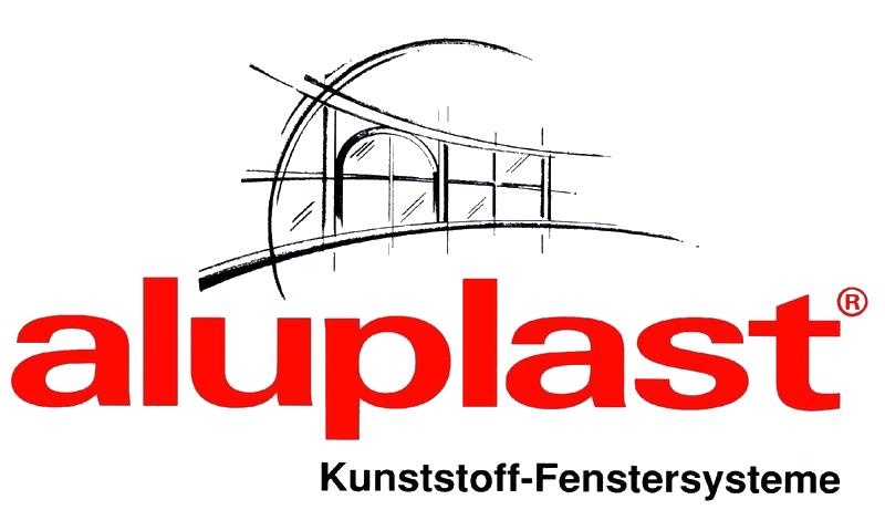 Logo Aluplast